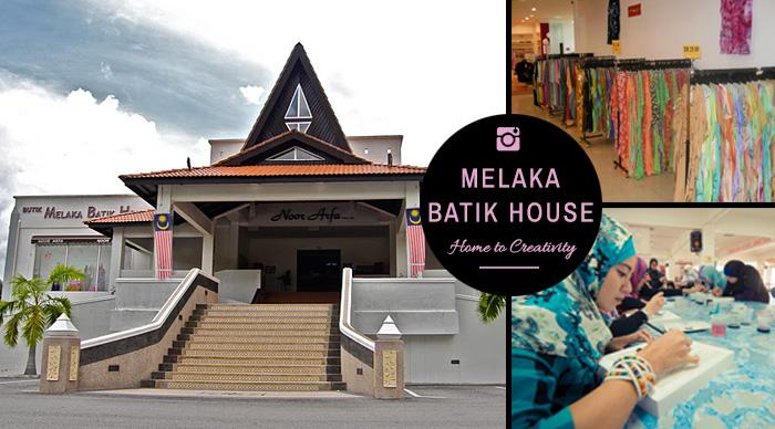 Melaka Batik House